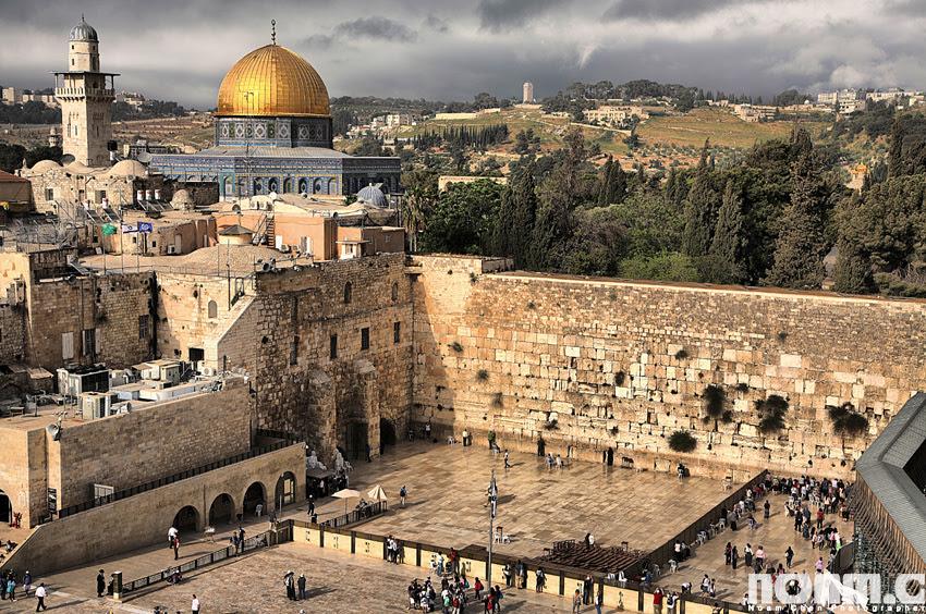 temple-mount-israel