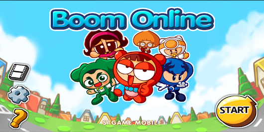 5 Reasons Of The Boom In Mobile Games - Fabo Robot
