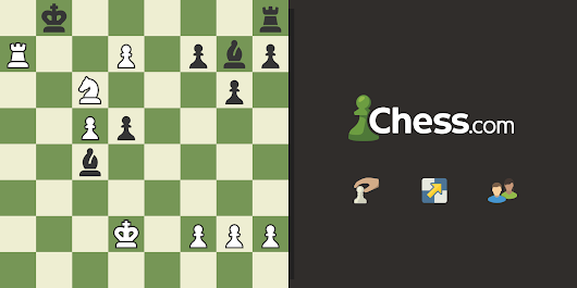 Chess: ticoun36 vs petecook
