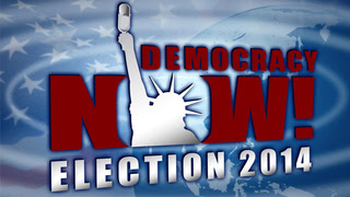 Election Night 2014 Special Broadcast