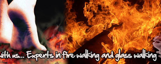 Firewalking in the UK - Firewalk with Time 4 Change