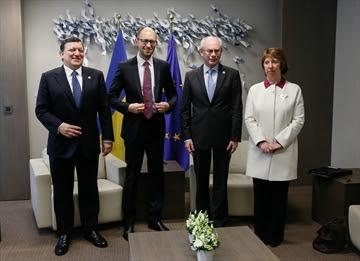 Αμπχαζία η Κριμαία: Αποδέχθηκε το Κίεβο το τετελεσμένο… ή;