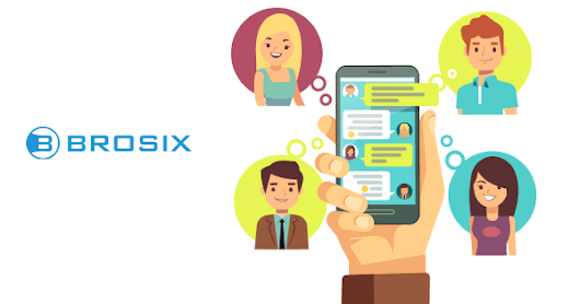 What's the Difference Between Team Chat and Instant Messaging? - BROSIX