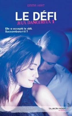 the-love-game-le défi-emma-hart-cover