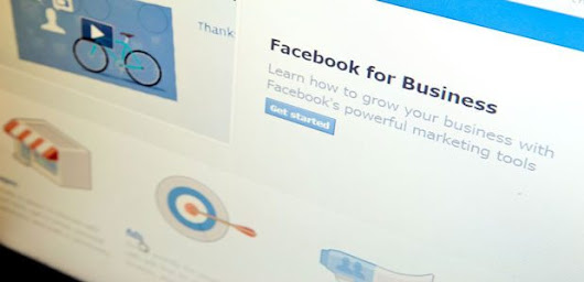 Milk Your Facebook Business Page's Profile Image for All It's Worth