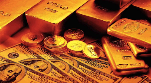 Mad Dash To Buy As Gold Approaches Bottom — Steemit