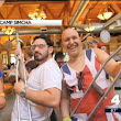 Camp Simcha: A Camp for Cancer Warriors