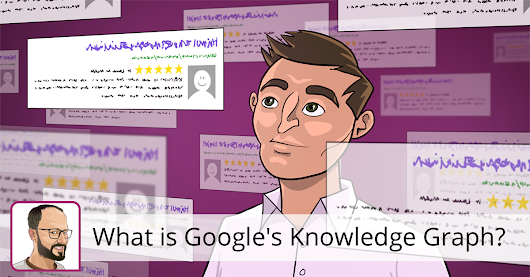 What is Google's Knowledge Graph? • Yoast