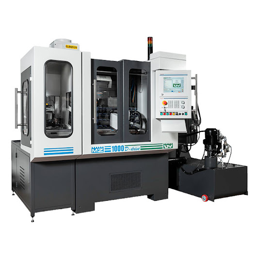 Helios Gear Products to Display Latest Technology at IMTS 2018 - Koepfer America