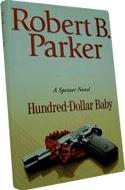 Hundred Dollar Baby by Robert B. Parker