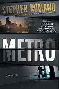 Metro by Stephen Romano