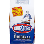 Kingsford Charcoal Briquets, The Original - 15.4 lb