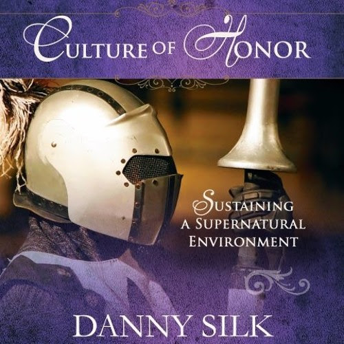 Culture Of Honor Audiobook Sample by voicefolio