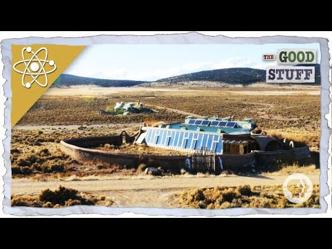 An Earthship Overview