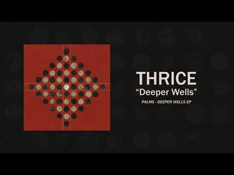 Thrice Release 'Psalms: Deeper Wells' EP