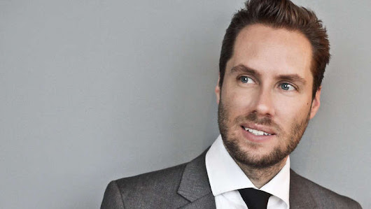 Jeremy Gutsche | Trendhunter | Speaker Profile at The Lavin Agency