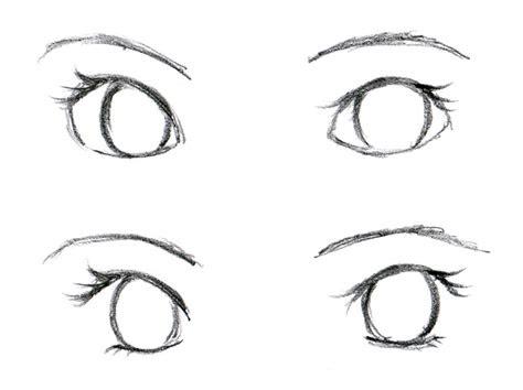 johnnybros   draw manga drawing manga eyes part ii