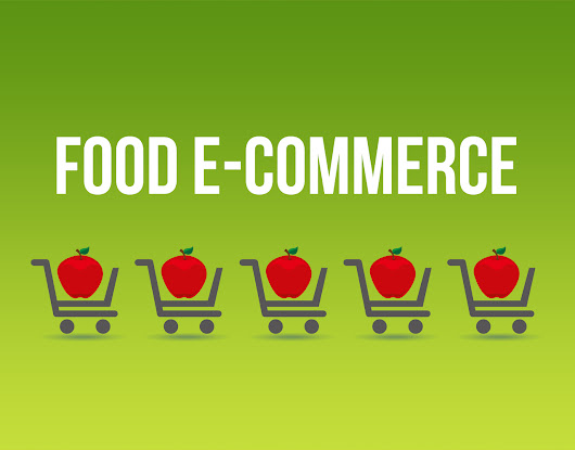 5 consigli per il tuo food ecommerce! - MM-ONE Group