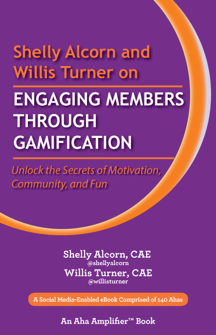 Shelly Alcorn and Willis Turner on Engaging Members Through Gamification