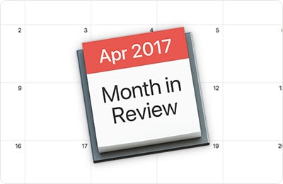 Month in Review: Apple Security in April 2017