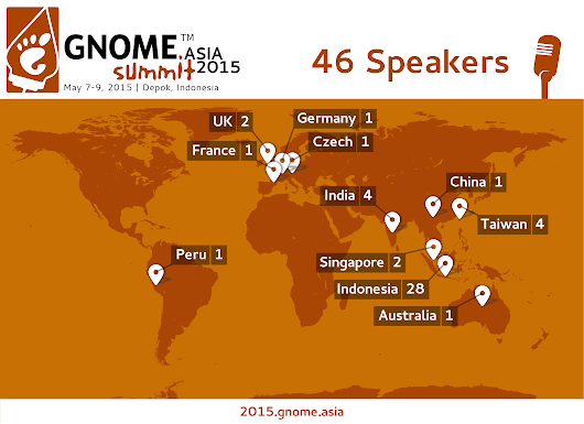 You are not logged in. Login now or Register Home About GNOME.Asia ...