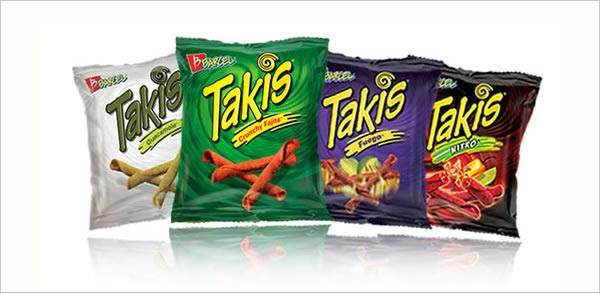 takis chips packaging 30+ Crispy Potato Chips Packaging Design Ideas