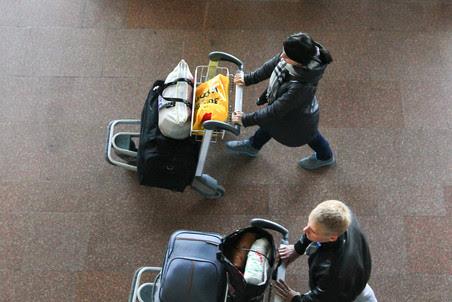 Минтранс предлагает поддержать внутренние авиаперевозки за счет введения сбора на международные