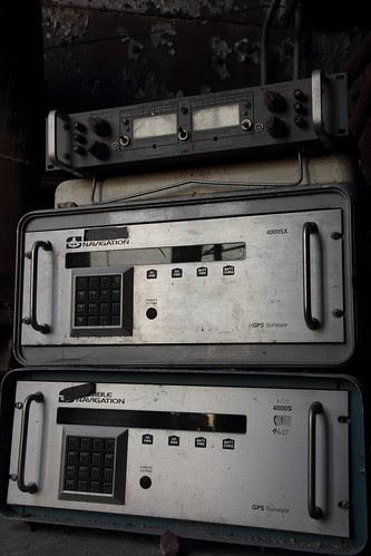 Survey Equipment