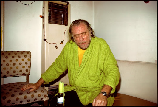 The senseless, tragic rape of Charles Bukowski's ghost by John Martin's Black Sparrow Press