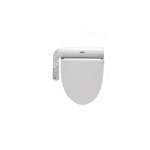 Toto Sw502 01 B100 Washlet For Elongated Toilet Bowl