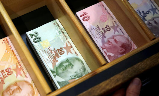 Turkey rules property sales, rental agreements must be in lira
