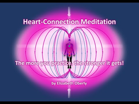Heart Connection Meditation  |  Feel the Love!