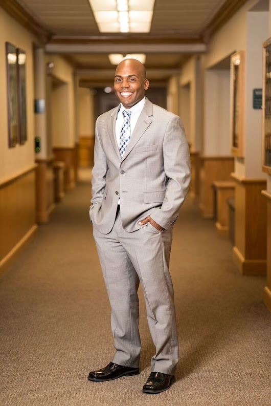 Yohuru Williams Named Dean of the College of Arts and Sciences | St. Thomas Newsroom