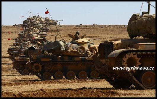 Any Turkish Presence on Syrian Territory is Illegal - Syrian MoFA | Syria News