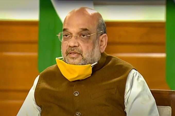 Coronavirus LIVE Updates: Home Minister Amit Shah Admitted to AIIMS Again; India Betters Covid-19 Recovery Rate at 3.8 Times the Active Cases