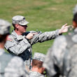 Students, campus officials say shutdown halted ROTC cadets' monthly stipend