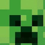 Minecraft Lunch Napkins (16)