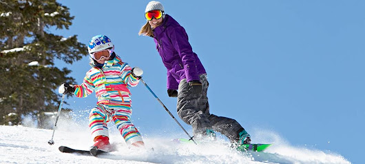 Easter Ski Deals for Family Skiing Holidays - Three Valleys