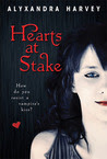 Hearts at Stake (The Drake Chronicles, #1)