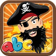Pirate Phonics : Blackbeard's Alphabet: : Appstore for Android