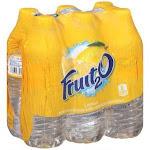 Fruit2O, Lemon, 16-Ounce Bottles (Pack of 24)