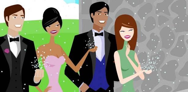 Cada convidado tem um custo para a festa e é preciso ter em mente qual é o orçamento disponível