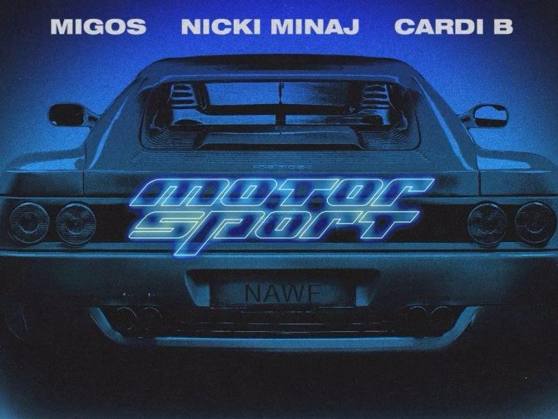"""Twitter Weighs In On Migos, Cardi B & Nicki Minaj's """"Motor ..."""