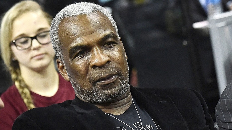 Charles Oakley was reportedly arrested in Las Vegas.
