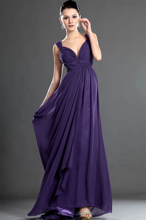 Purple Cocktail Dress Picture Collection   DressedUpGirl.com