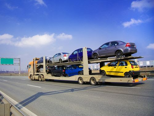 Snowbird Car Transportation - Snowbird Car Transport Specials
