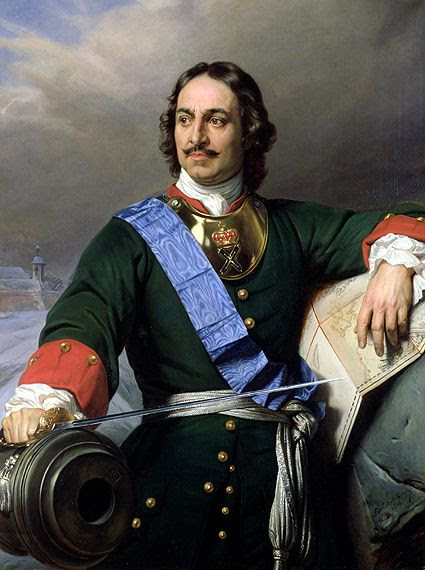 Peter the Great photo Peter the Great.jpg