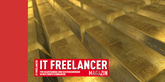 Geldanlage in Freelancer-Vermittler - IT Freelancer Magazin