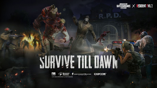 PUBG Mobile 0.11.0 update out today with Zombies.