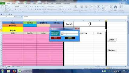 software akuntansi sederhana gratis